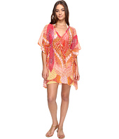 Echo Design - Havana Geo Silky Butterfly Cover-Up