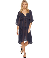 Echo Design - Solid Double V Cover-Up
