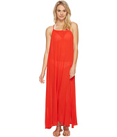 Echo Design - Solid Maxi Beach Dress