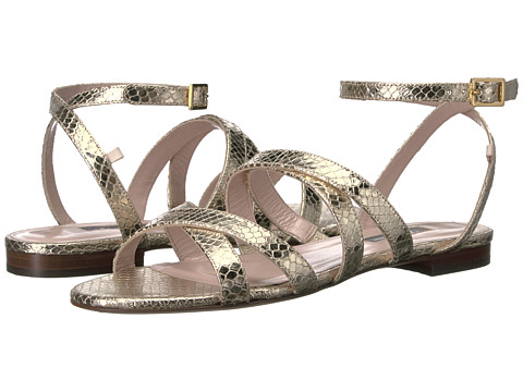 SJP by Sarah Jessica Parker Excursion - Soft Platino Metallic