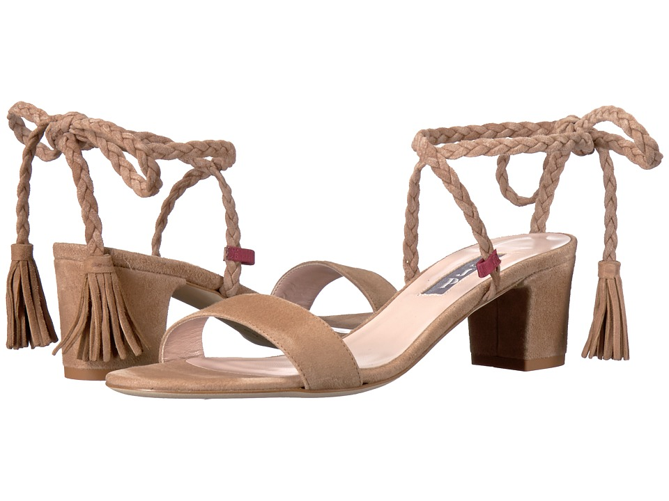 SJP by Sarah Jessica Parker Elope (Taffy Suede) Women