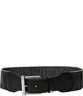 LAUREN Ralph Lauren - Stretch Roller Tab Front Belt