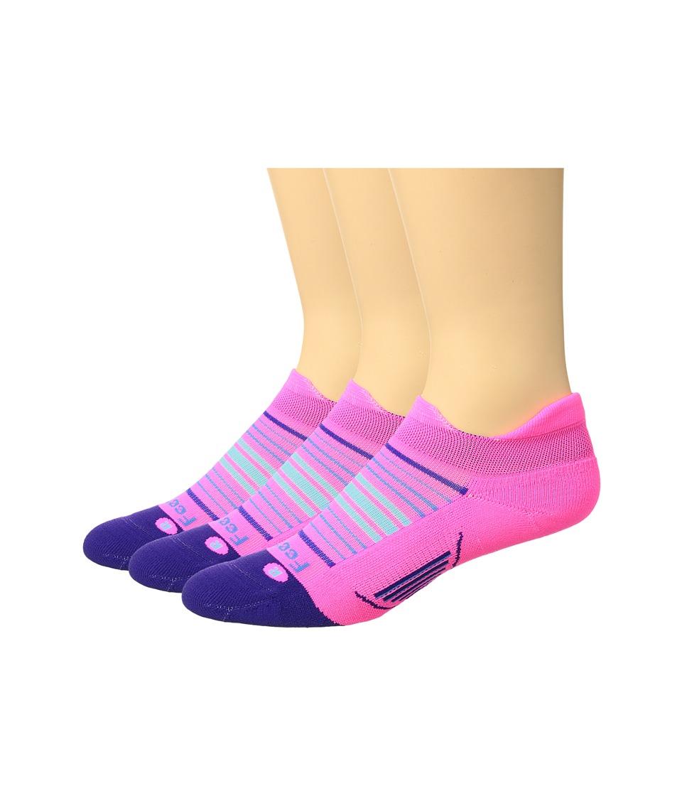 Feetures - Elite Light Cushion No Show Tab 3