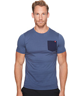 New Balance - Essential Pocket Tee