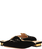 Charlotte Olympia - Kitty Slipper
