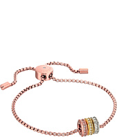 Michael Kors - Tri-Tone Slider Bracelet