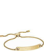 Michael Kors - Tone Slider Bracelet