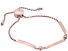 Michael Kors - Tone and Crystal Slider Bracelet