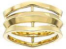 Michael Kors - Tone Open Ring