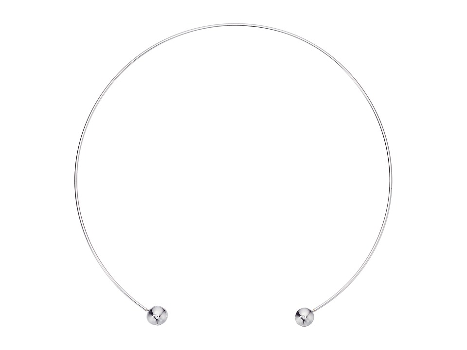 LAUREN Ralph Lauren - 14 Open Ball Choker Necklace