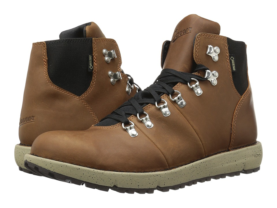 Danner - Vertigo 917 (Light Brown) Mens Boots