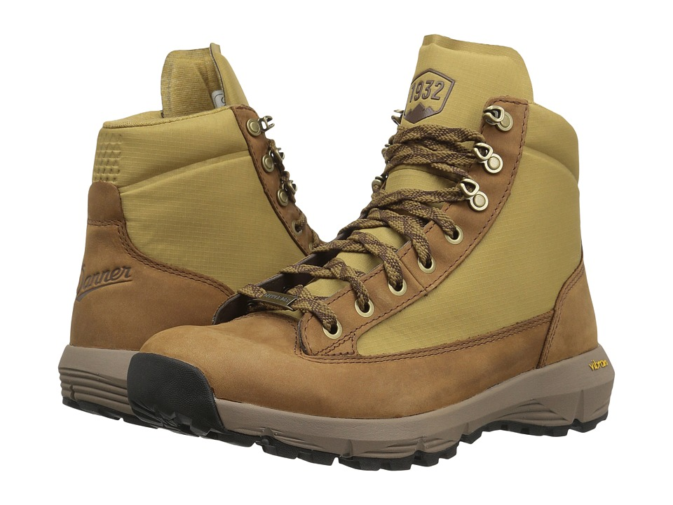 Danner Explorer 650 6 (Khaki) Men's Boots