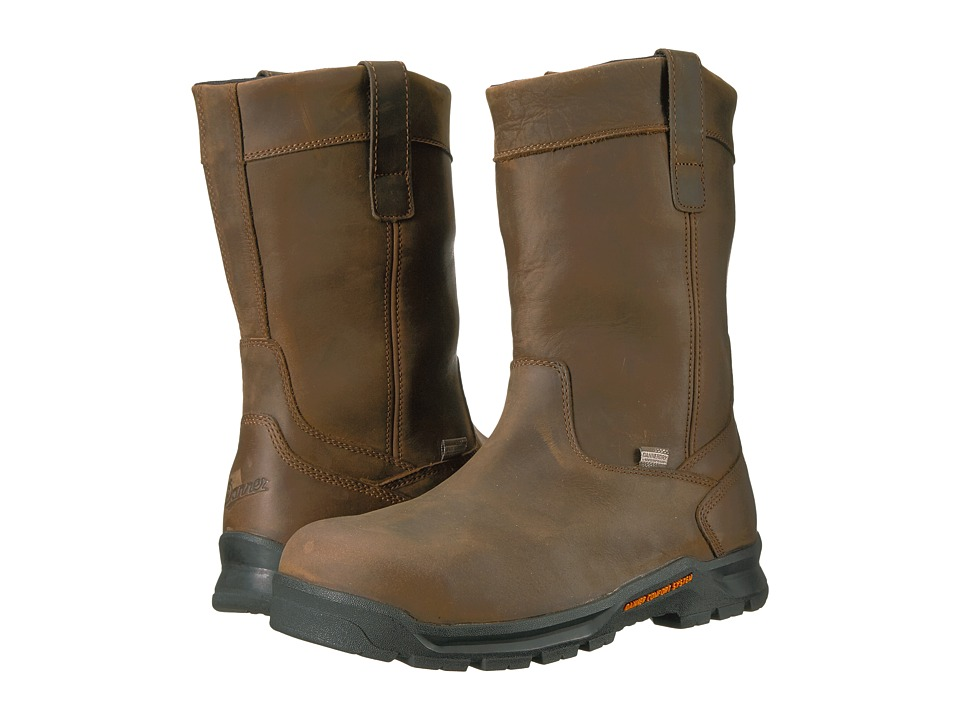 Danner - Crafter Wellington 11 NMT (Brown) Mens Boots