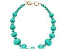 LAUREN Ralph Lauren Graduated Rondell Beaded Collar Necklace