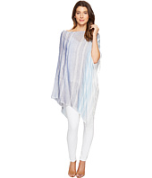Echo Design - Textured Stripe Poncho