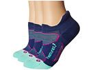 Feetures - Elite Max Cushion No Show Tab 3-Pair Pack