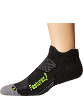 Feetures - Merino+ Cushion No Show Tab 3-Pair Pack