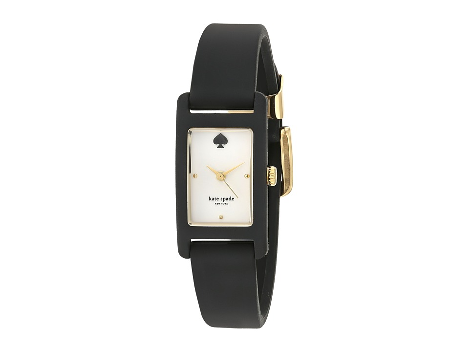 Kate Spade New York - 18 X 25mm Duffy Square Watch