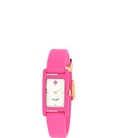 Kate Spade New York - 18 X 25mm Duffy Square Watch - KSW1278