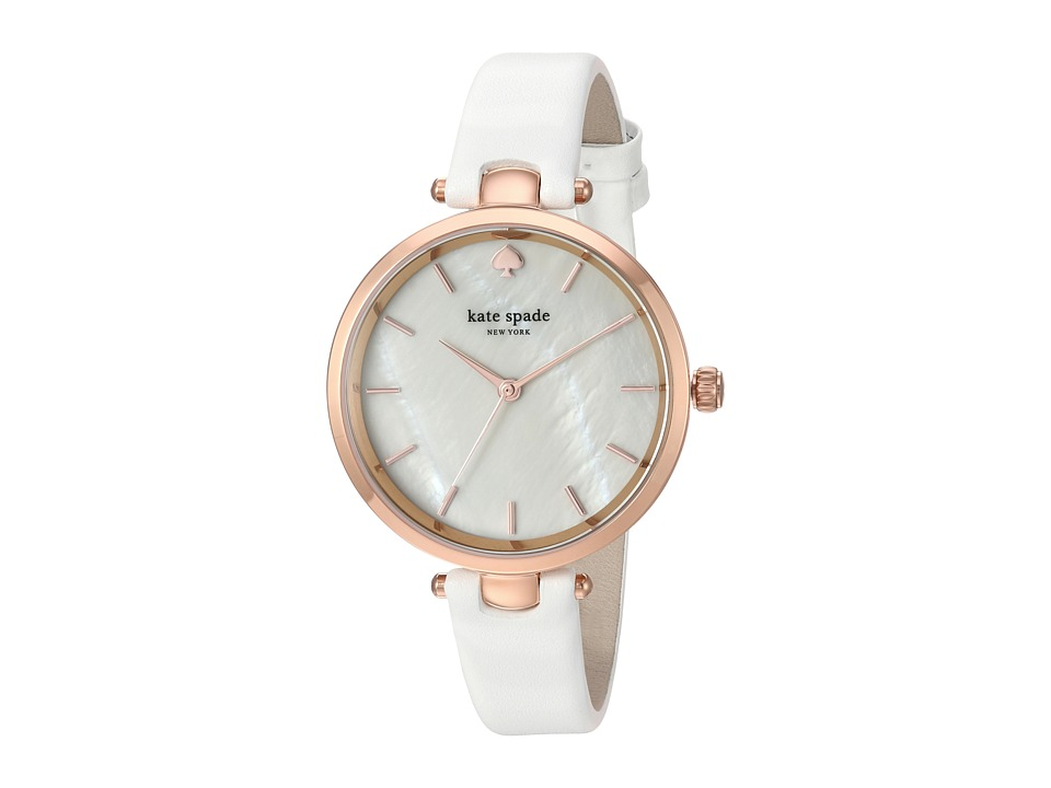 Kate Spade New York - 36mm Holland Watch