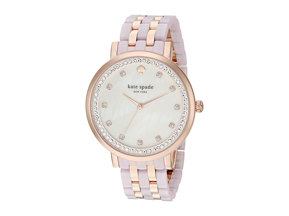 Kate Spade New York - 38mm Monterey Watch