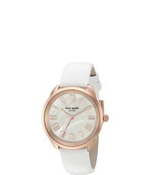 Kate Spade New York - 36mm Crosstown Watch - KSW1283
