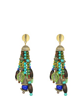 LAUREN Ralph Lauren - Beaded Tassel Earrings
