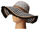 Steve Madden - Tribal Floppy Hat