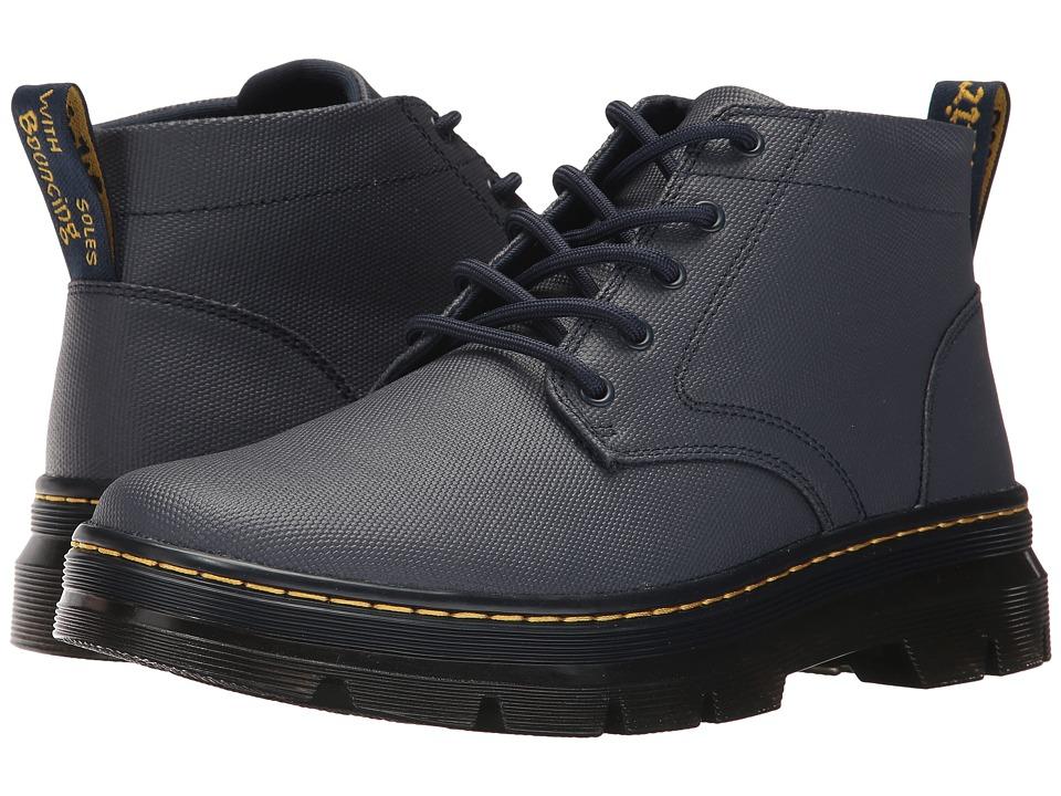Dr. Martens Bonny 5-Eye Chukka (Indigo Waxy Coated) Boots