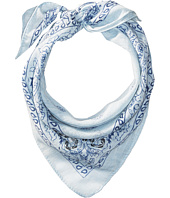 Steve Madden - Light Contrast Bandana Neckerchief
