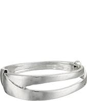 Robert Lee Morris - Hinged Bangle Bracelet