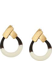 Robert Lee Morris - Stud Earrings