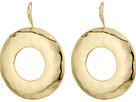 Robert Lee Morris - Gypsy Hoop Earrings