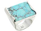 Robert Lee Morris - Semiprecious Stone Ring