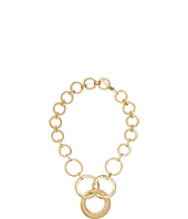 Robert Lee Morris - Short Link Necklace