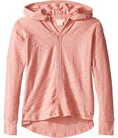 Roxy Kids - Lovely Inspy Hoodie Tee (Big Kids)
