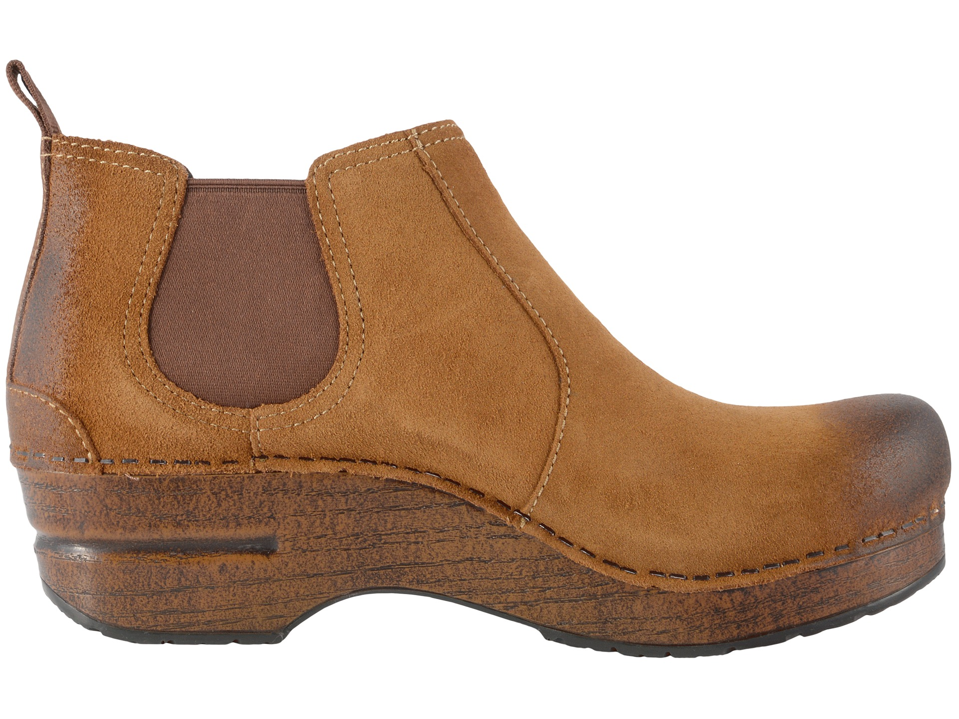 Frankie  Walking Shoes