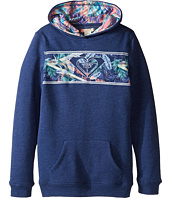 Roxy Kids - The Journey Ending Hoodie (Big Kids)