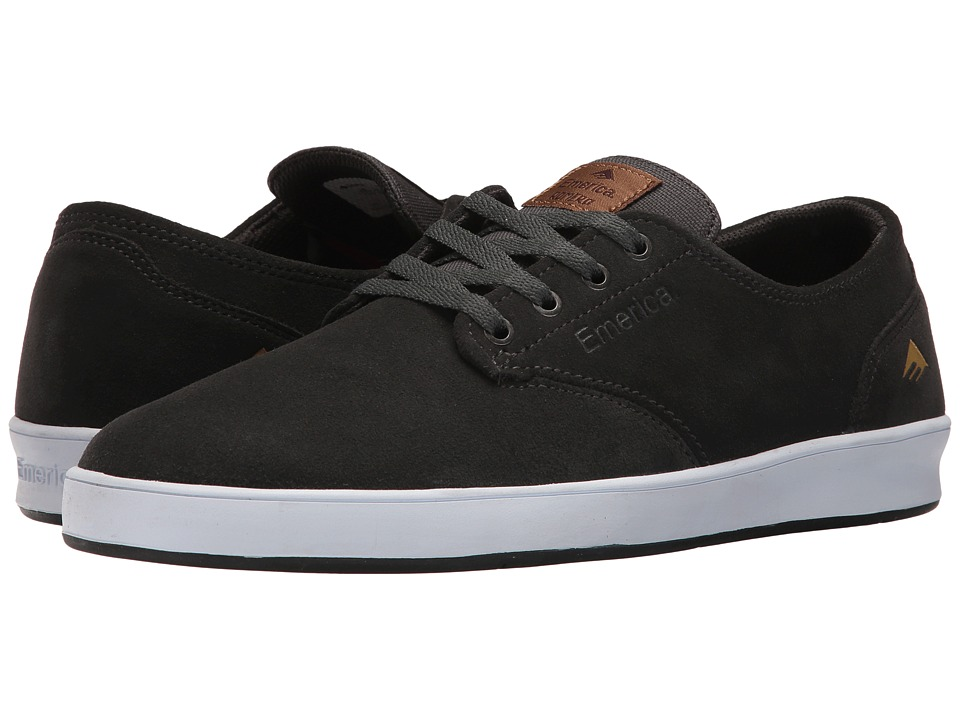 Emerica The Romero Laced (Dark Grey) Men