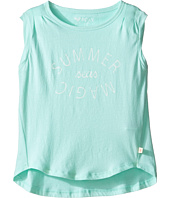 Roxy Kids - Break Well Tee (Big Kids)