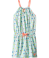 Roxy Kids - Kiwi Tokki Dress (Toddler/Little Kids/Big Kids)