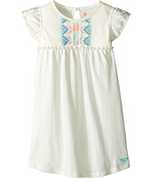 Roxy Kids - Break Out Border Dress (Toddler/Little Kids/Big Kids)