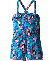 Roxy Kids - Pioneer Skies Romper (Toddler/Little Kids/Big Kids)