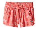 Roxy Kids - Meet Me in the City Shorts (Toddler/Little Kids/Big Kids)