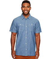 Vans - Carlow Short Sleeve Woven Top