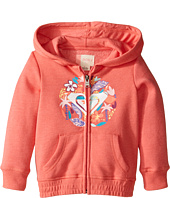 Roxy Kids - Lady's Eardrop Hoodie (Toddler/Little Kids/Big Kids)