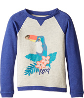 Roxy Kids - My Arms Around You Fleece (Toddler/Little Kids/Big Kids)