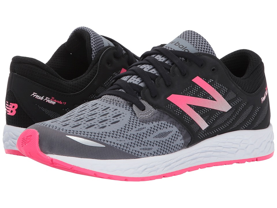 New Balance Kids - Fresh Foam Zante v3