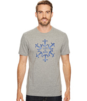 Life is Good - Anchor Circle Life Is Good® Crusher Tee