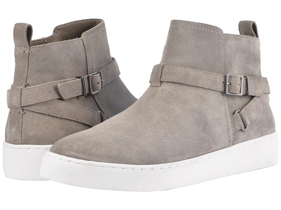 Vionic Mitzi (Grey) Women's Classic Shoes